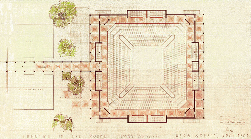 Theater Plan