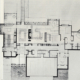 Cook Residence Plan-Herb Greene