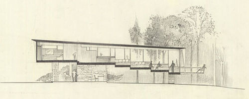 Publicker Studio, Conceptual, 1966, Lexington, KY