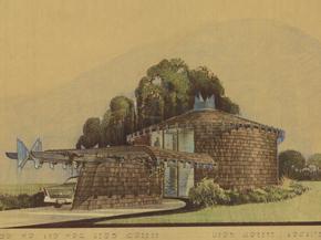 Greene Residence