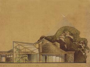Mendel Residence